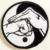 BOMA Patch